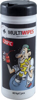 DR-MW40 - Multi wipes