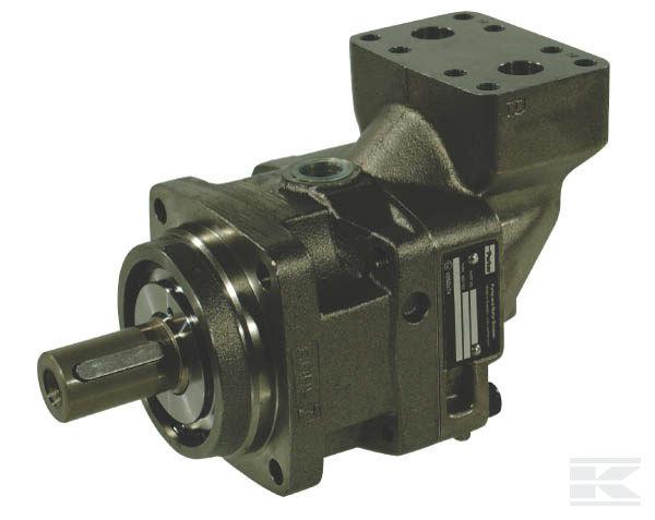 Parker f12 bent axis pump motor f12 30 mf ih k for Parker pumps and motors